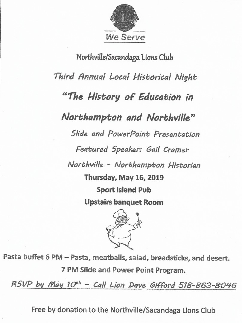 Town of Northampton - Events & Happenings